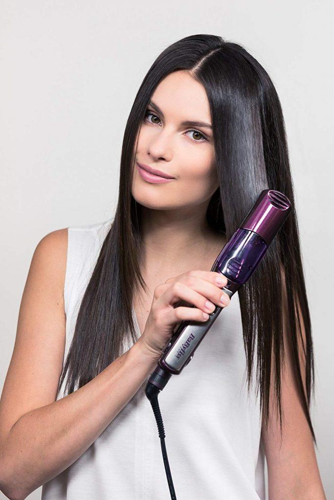 piastra per capelli BaByliss ST395E iPro 230