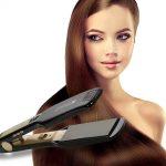 piastra per capelli Kipozi professional styler