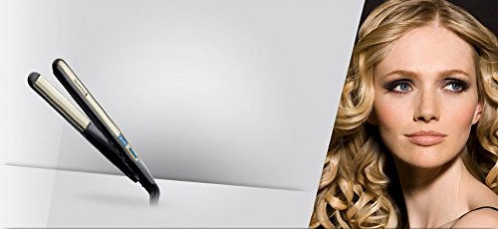 piastra per capelli Remington S6500